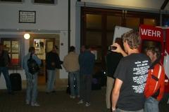 Hüttenwanderung 2009