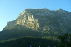 Hüttenwanderung 2012