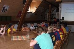 Sommerferienprogramm 2011
