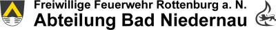 Freiwillige Feuerwehr Rottenburg a. N. Abteilung Bad Niedernau